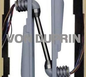 [SCHEMATICS_48ZD]  Von Duprin CON-50 Exit Device | thebuilderssupply.com | Von Duprin Wiring Harness |  | The Builders Supply